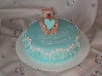 Torta orsetto