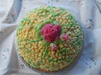 Torta mimosa